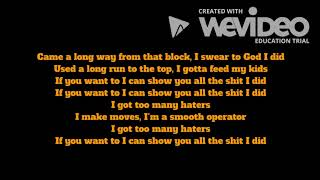 Download Yung Bleu- Smooth operator(lyrics) Mp3 and Videos