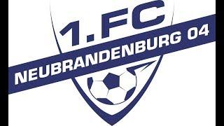 2.Hauptrunde  DFB Pokal Frauen 2018/2019 // 1.FC Neubrandenburg 04 - MSV Duisburg 0:14 (0:8)