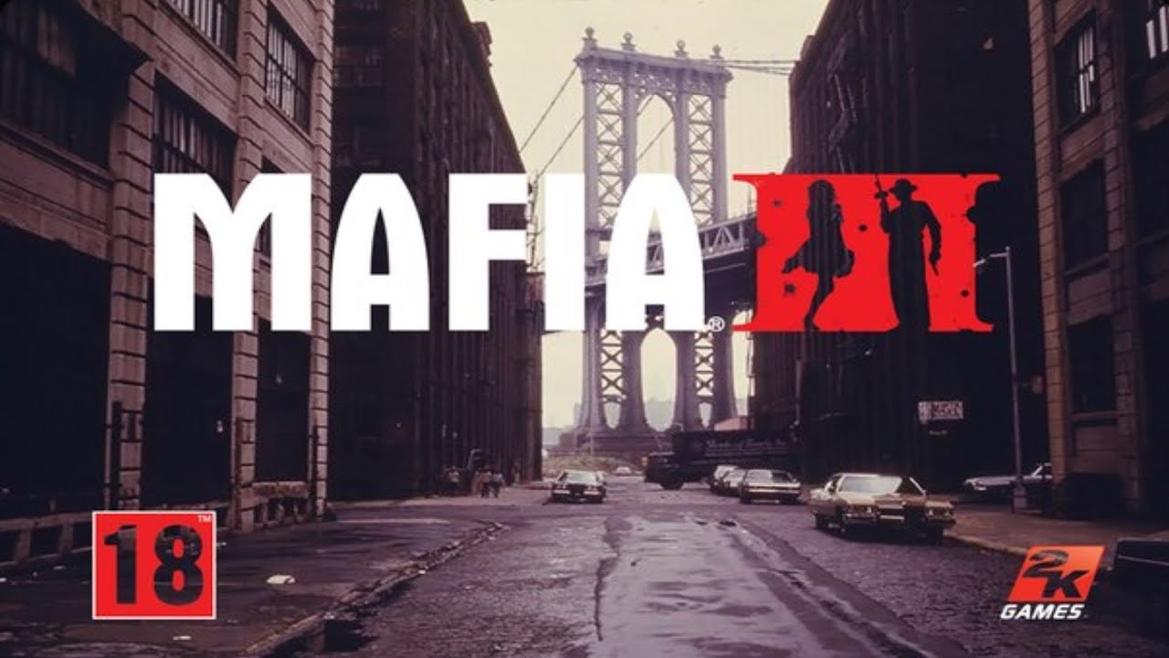 Organized Crime - Game 4 Sale