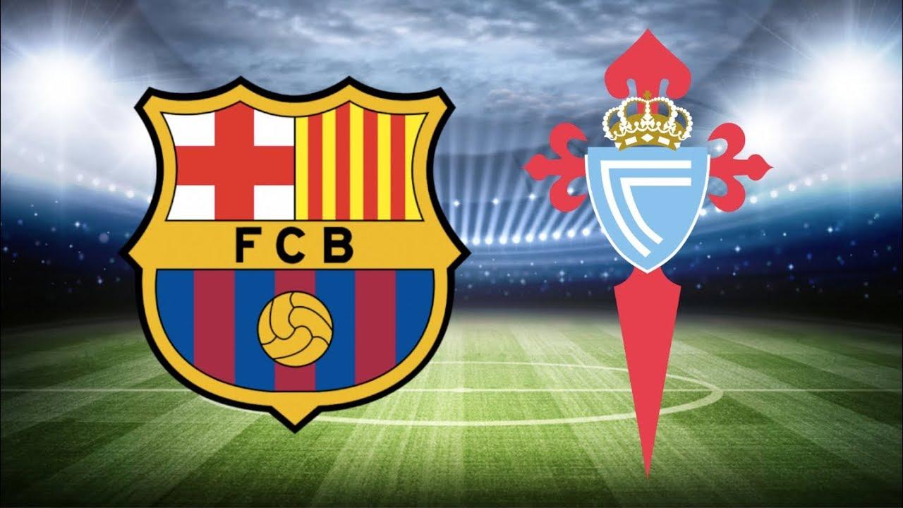 Barcelona Vs Celta Vigo La Liga 2018 19 Match Preview