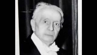 Rossini / Tullio Serafin, 1965: Overture To The Barber of Seville - Rome Opera Orchestra