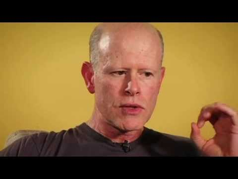 Allowing Emotions Without Wallowing -- interview with nondual teacher Jon Bernie