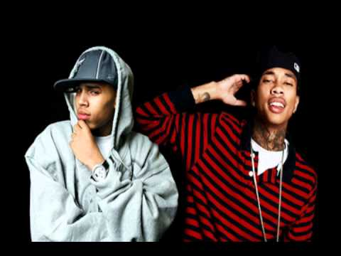 Chris Brown ft. Tyga - Make Love + Lyrics