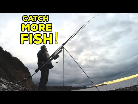 How To Read A Fishing Beach AND CATCH FISH!