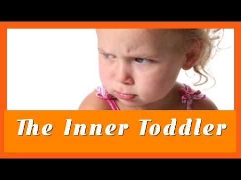 ~The Inner Toddler~ Reactive Attachment Disorder Brain Development