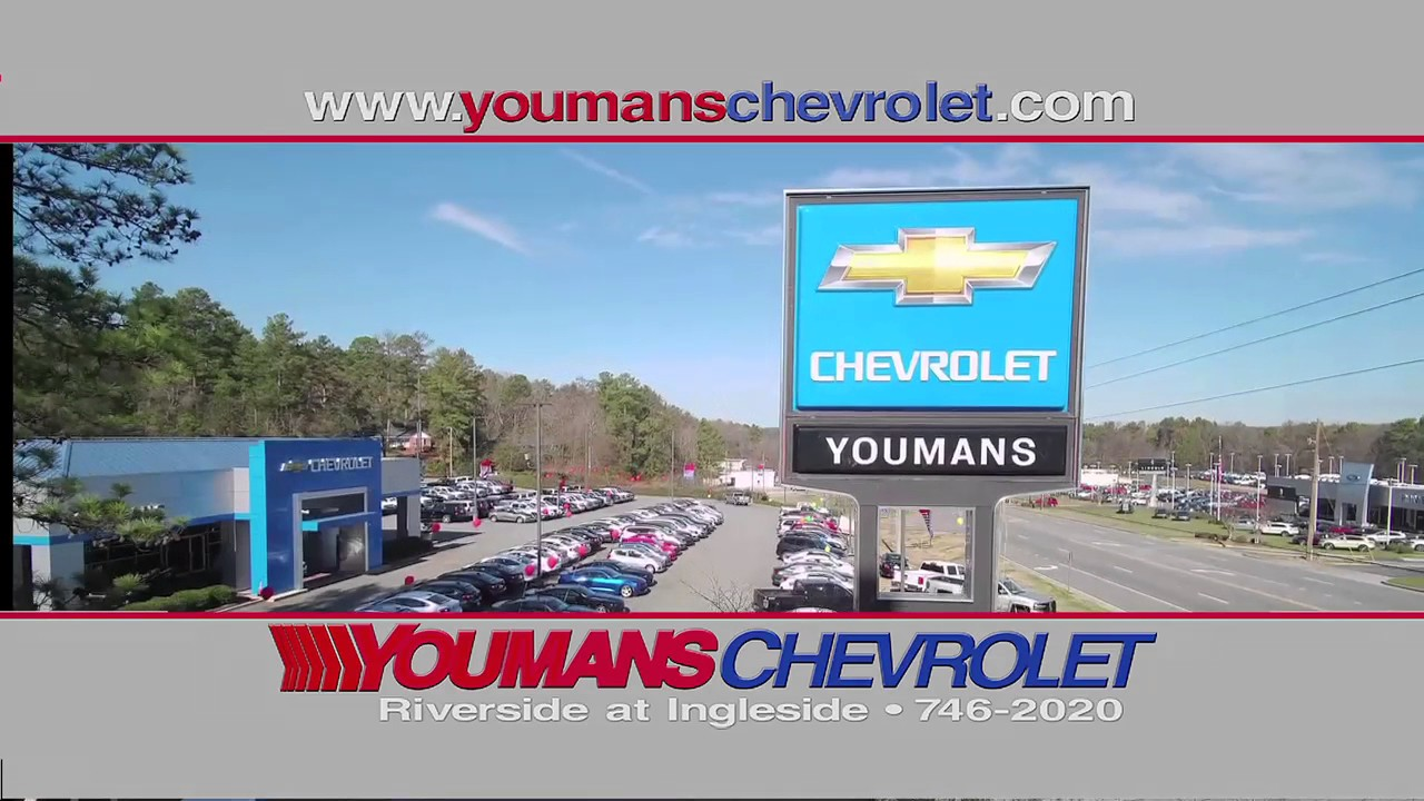 Youmans Chevrolet 2017 Testimonials - YouTube