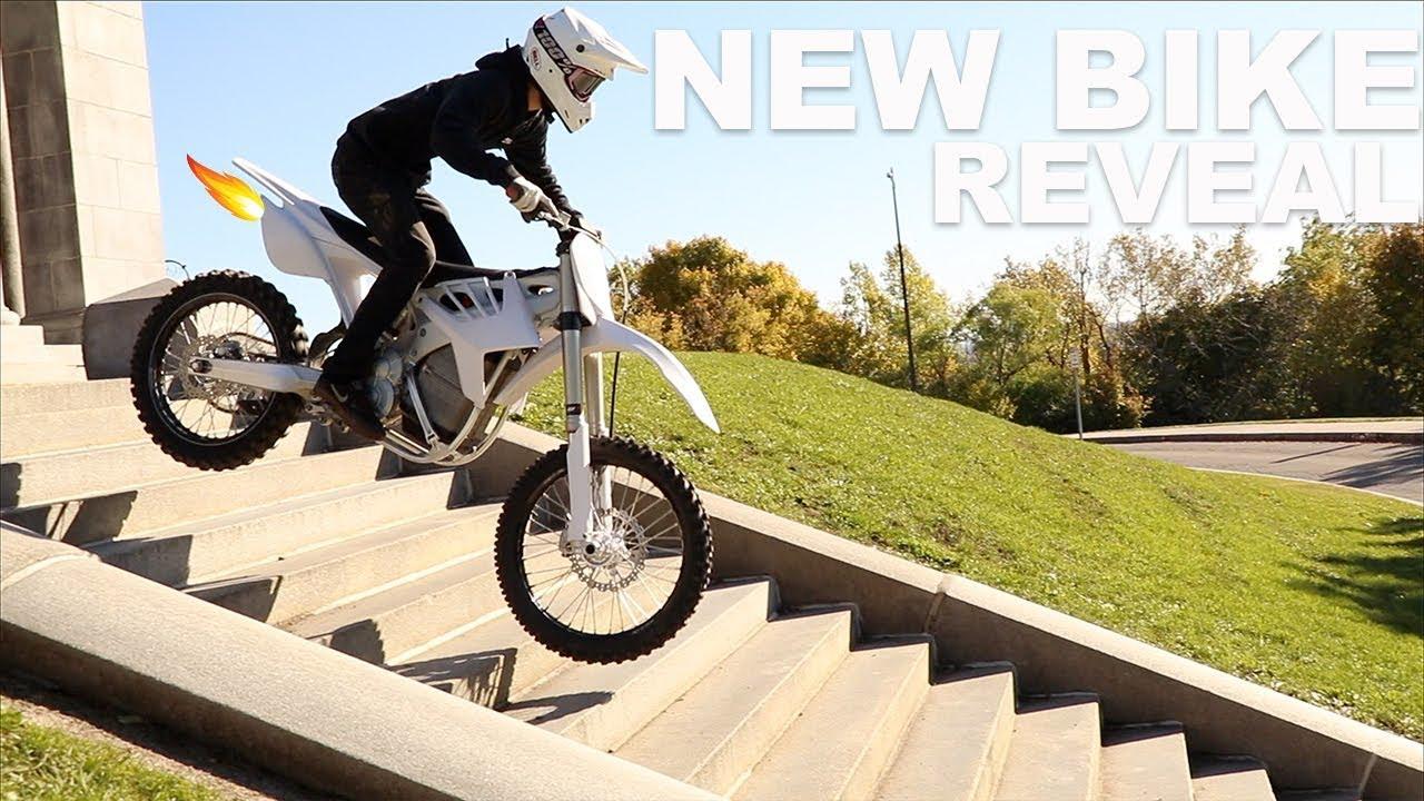 My New Alta Redshift E Bike Urban Moto