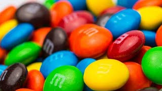 Watch This Before You Eat Another M&M