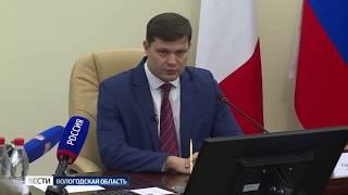 Сергей Воропанов выразил желание стать мэром Вологды