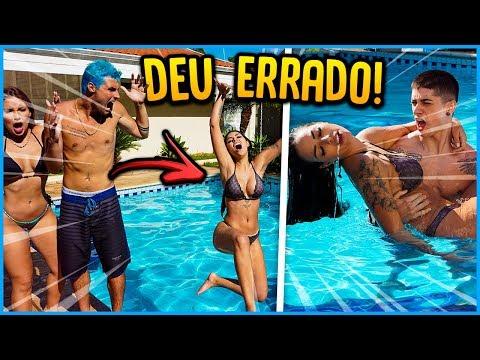 fui-fazer-um-vÍdeo-na-piscina-e-ela-nÃo-sabia-nadar!!-[-rezende-evil-]