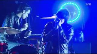 The Strokes - What Ever Happened (Live at Hove)