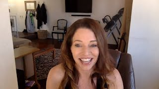 LIVE: How to Deepen Your Yoga Practice With Fightmaster Yoga and Brett Larkin
