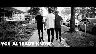 IM5 - You Already Know (Audio)