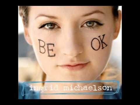 The Chain (Live at Webster Hall) - Ingrid Michaelson