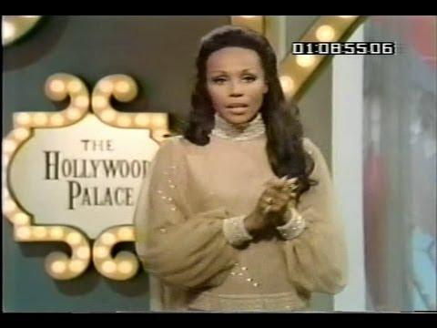 Hollywood Palace 7-07 Diahann Carroll (host), Stevie Wonder, Robert Culp, John Byner