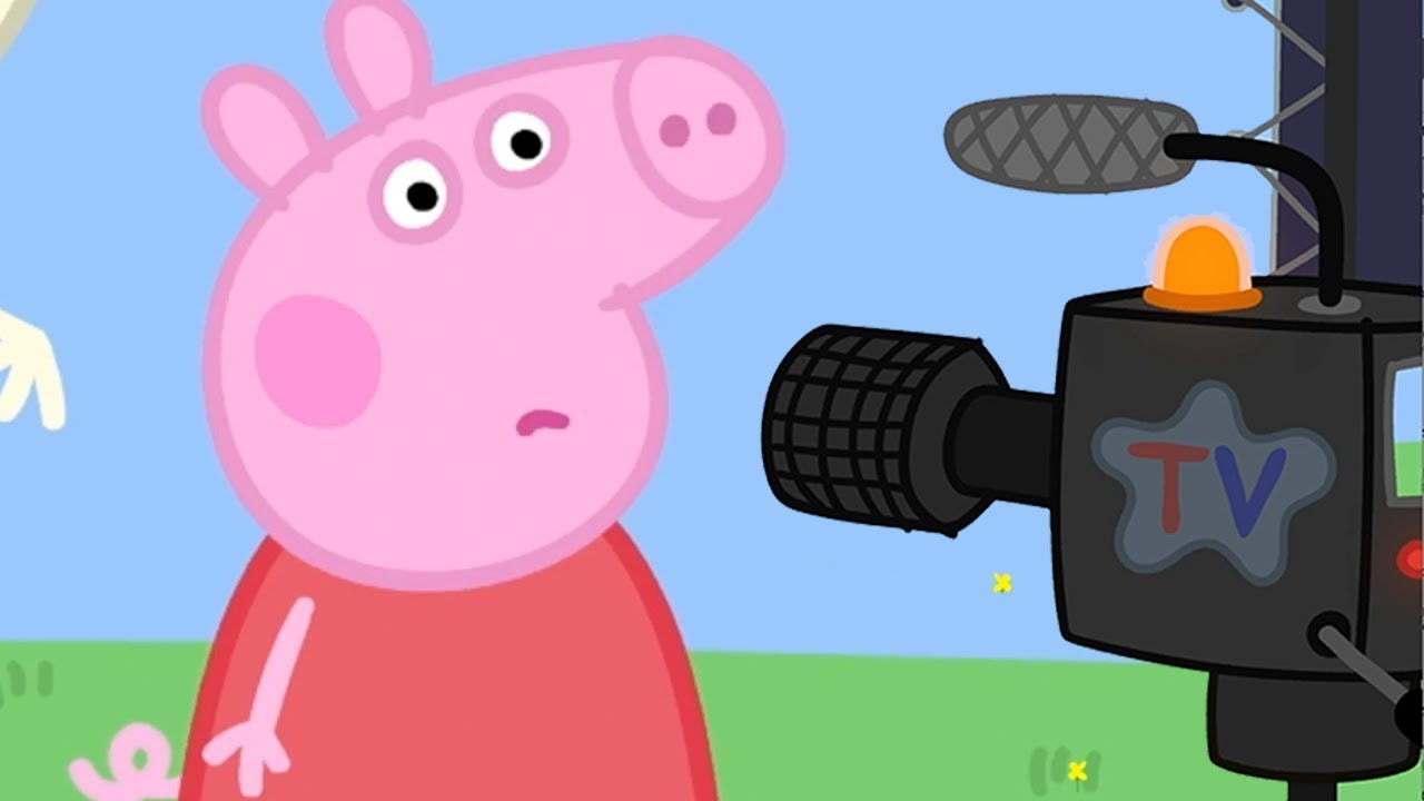 Download Peppa Pig en Español Episodios Completos  Temporada 8 - Nuevos Episodios 41   Pepa la cerdita