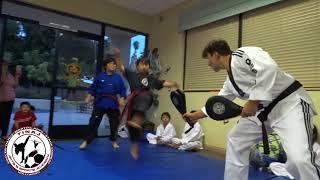 Tinaj Arts & Sports Academy (TASA) -  Martial Arts Class 2017