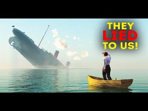 Matthew: A Sinking Ship, part 3