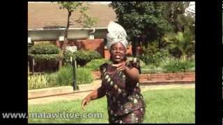 Malawi Chitsutsumutso Choir From Masintha Ccap Singing Bwenzi Langa