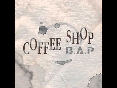 [MP3/DL] 01. B.A.P - Coffee Shop - [Coffee Shop]