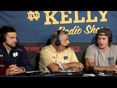 Brian Kelly Radio Show - Stanford