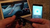 16 июл 2015. В этом видеоролике мы покажем подробную инструкцию о том, как подключить беспроводные наушники bluetooth к телевизору.