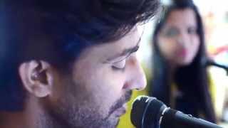 Jeena Jeena  | Badlapur | Acoustic Cover | By Kailash Sudiya + Fotoscripts
