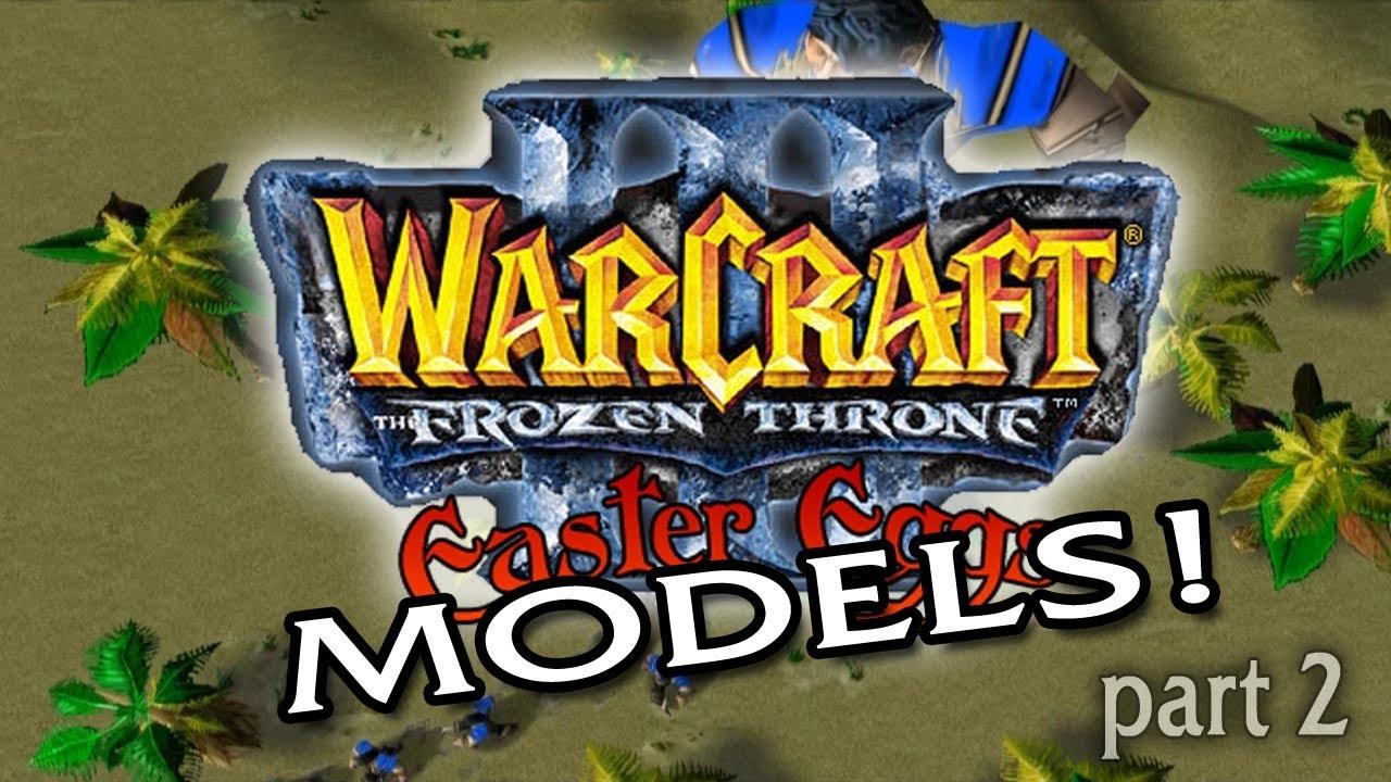 Warcraft 3 Hidden Icons