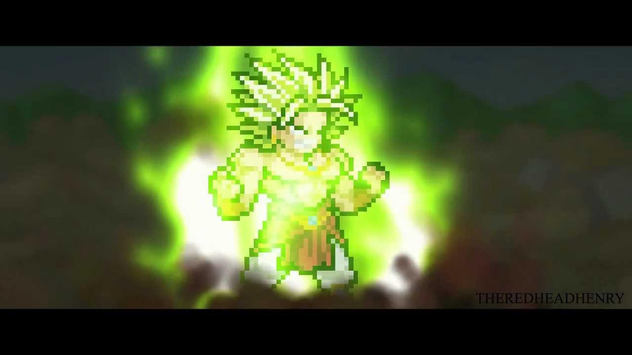 Kakarot Broly Power Up Lswi Bonus Goku Included Youtube
