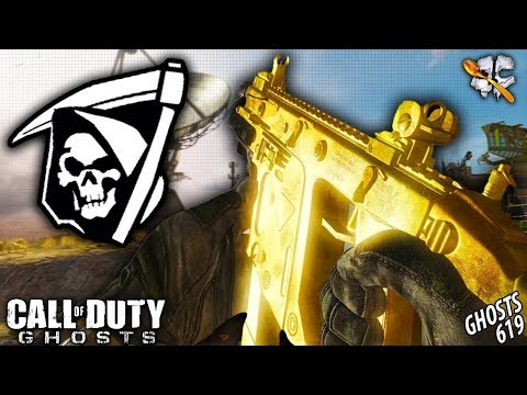 KEM!!! Call of Duty Ghosts Multiplayer Gameplay LIVE 2018
