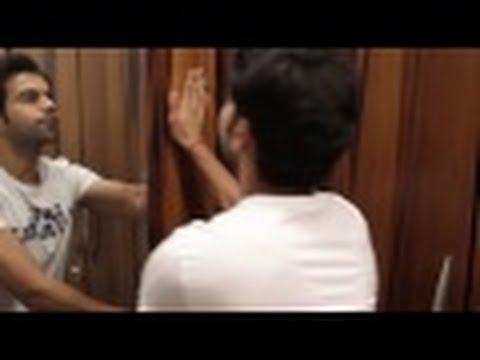 Rajkummar Rao Trapped In Box Office India