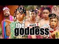 THE GODDESS SEASON 5 (New Movie) | 2019 NOLLYWOOD MOVIES