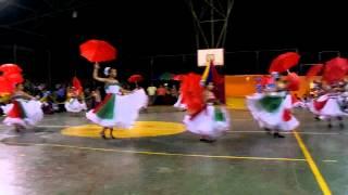 Vals Conticinio  .... por Danzas Maguari