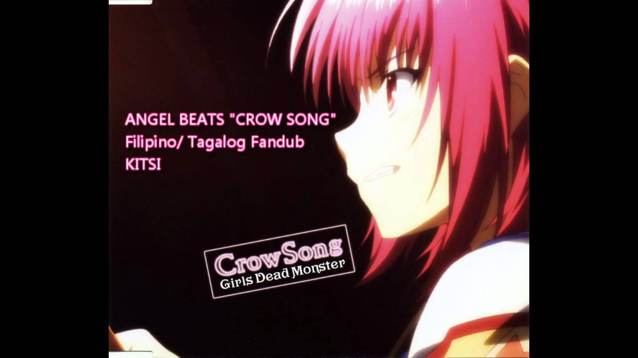 Crow song - YouTube