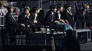190105 GDA 골든디스크 방탄소년단 BTS focus -solo performance 청하.화사.제니