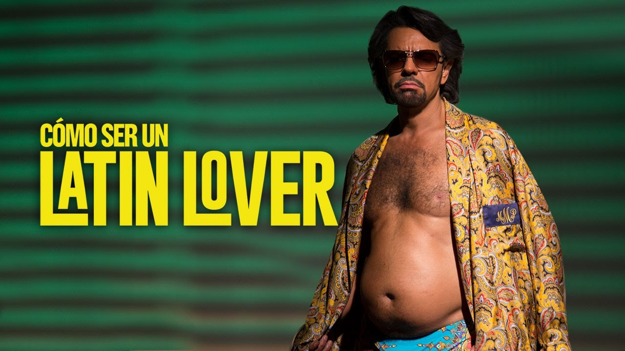 How to date a latin lover