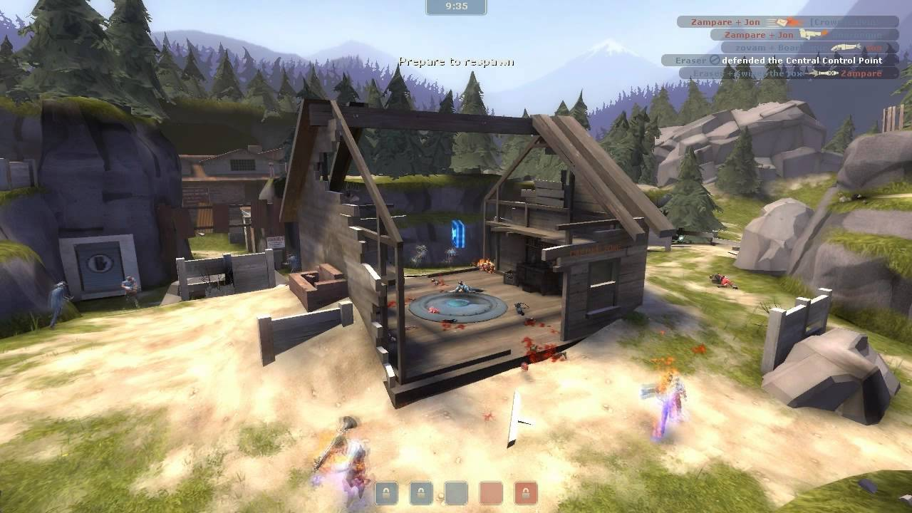SC5 Hilde: TF2 [Commentary] Nerding Out - Sorry MisterSexy...But Hilde is back :