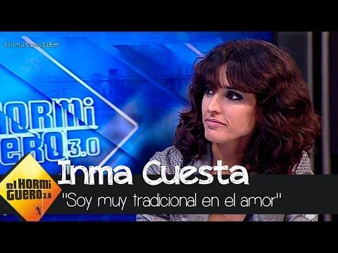 Inma Cuesta: