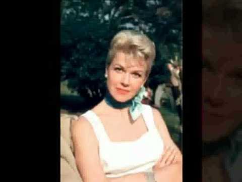 Doris Day - When I Fall In Love (with lyrics)