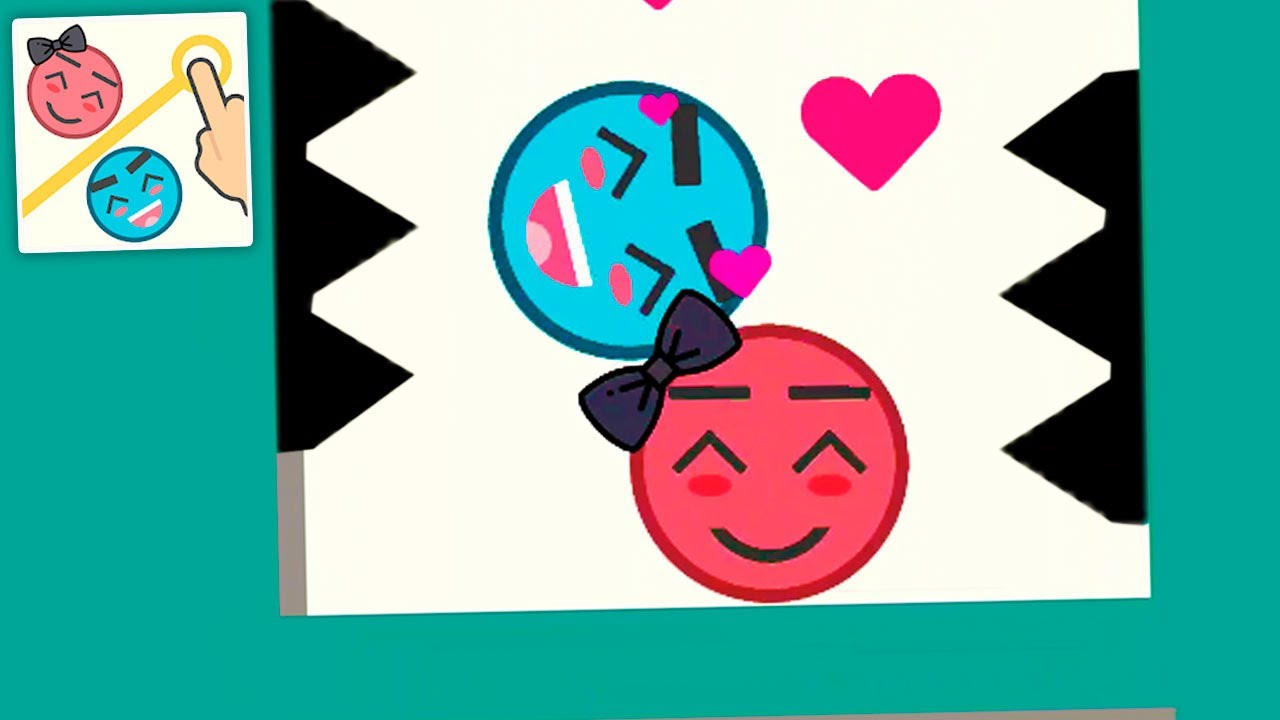 Love Balls Pull The Pin - ALL LEVELS Gameplay Walkthrough (Android)