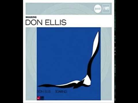 Don Ellis - Soaring (full album)