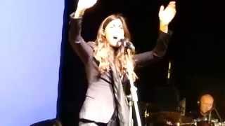 Bianca Atzei concerto LIVE Ciao Amore Ciao