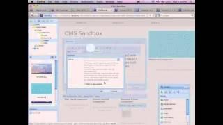 CMS Training 101 (Webinar Recording)