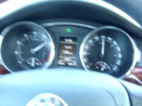 VW Passat 1.4 Tsi Speed Test