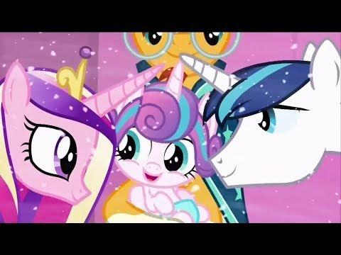 My Little Pony Equestria Girls Deutsch