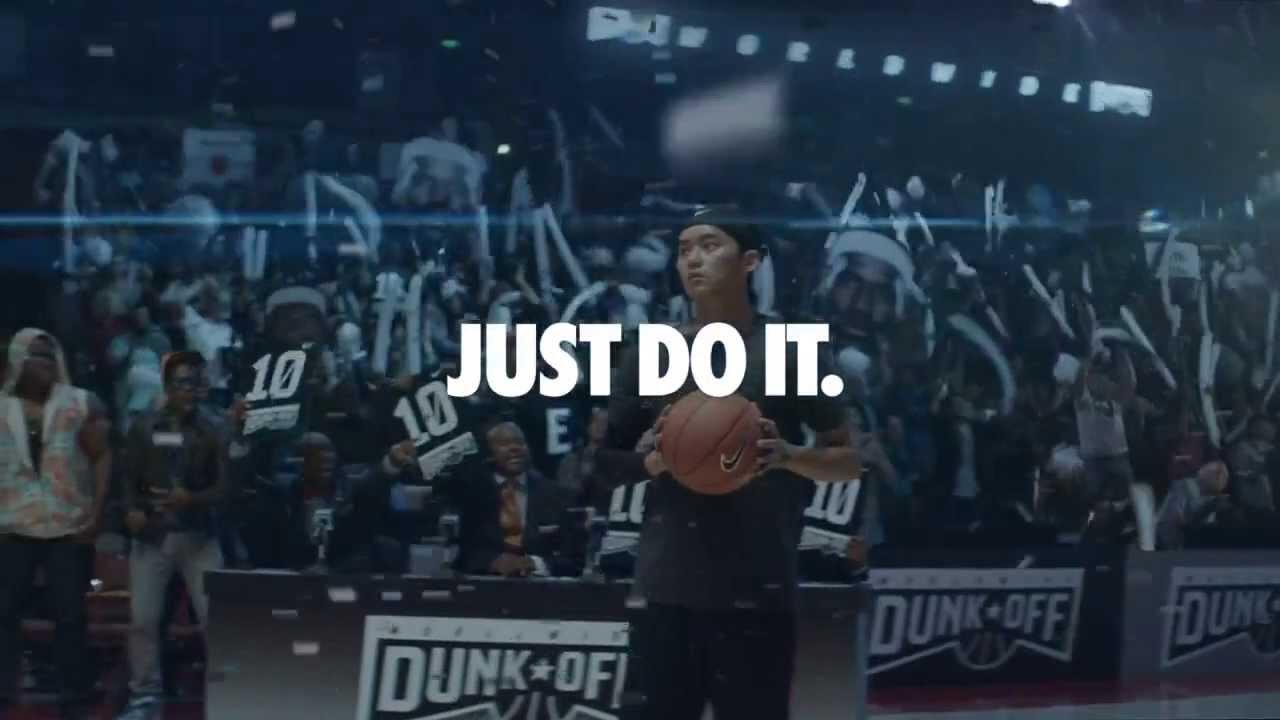 Reportero Foto Chicle  Spot Anuncio Nike Presents Just Do It Possibilities - YouTube