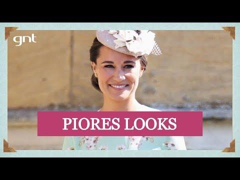 Os piores looks do Casamento Real | Casamento Real