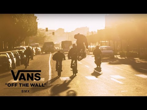 The Palmistry Guide: Chapter 1 - Morocco | BMX | VANS