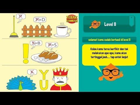 Kunci Jawaban Level 8 Tebak Gambar Gudang Kunci
