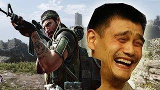 "Hilarious Call of Duty VOICE TROLLING - ""Duhh Harro?!"""